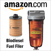 Goldenrod Biodiesel Filters