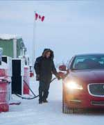 Using Biodiesel in cold weather