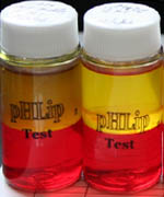 The Biodiesel pHLip Test