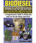 Biodiesel Basics and Beyond