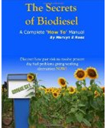The Secrets of Biodiesel