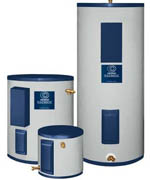 Choosing a Water Heater for your Appleseed Processor